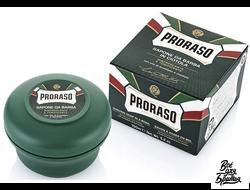 Мыло для бритья Proraso Ментол и масло эвкалипта, 150 мл