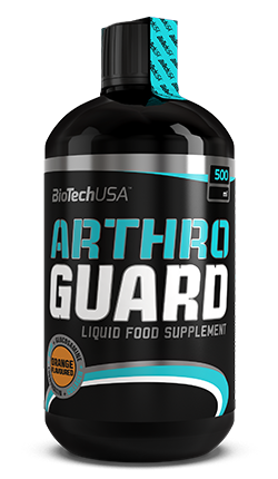 Arthro Guard Liquid BioTech 500 мл
