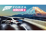 Forza Horizon 4. Ultimate Edition Xbox One ( рус субтитры )