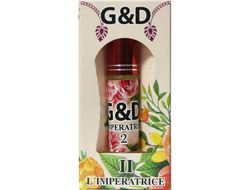 Арабские духи Al Rayan G&D L'Imperatrice ll 6ml