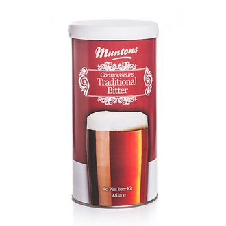 Muntons Professional Traditional Bitter