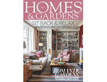 Homes & Gardens UK Magazine
