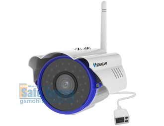 Уличная Wi-Fi IP-камера Vstarcam C15S (Photo-03)_gsmohrana.com.ua