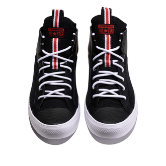Кеды Converse Chuck Taylor All Star Ultra черные Высокие