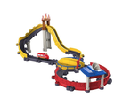 "Первая миссия Уилсона ""Chuggington Motorized"", LC54256, на батарейках"