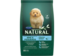 Guabi Natural Puppies Miniature & Small Breeds 1 кг
