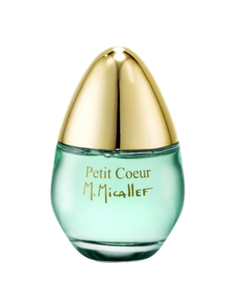 Petit Coeur perfumed water 30 ml