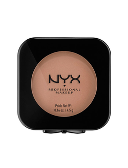 РУМЯНА NYX HIGH DEFINITION BLUSH 22 TAUPE