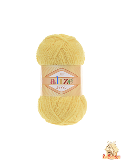 ALIZE SOFTY BABY 187