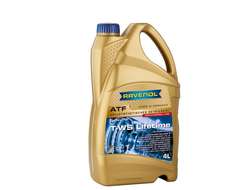 RAVENOL ATF T-WS LIFETIME 4л