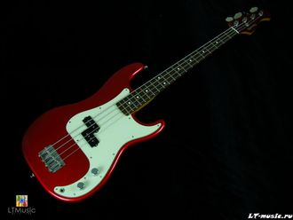 History SZP-1 Japan Presicion Bass Fujigen like NEW!