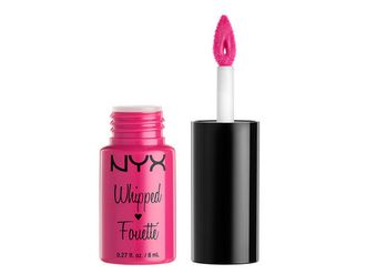Суфле для губ и щек NYX WHIPPED LIP & CHEEK SOUFFLE 08 Pink Lace