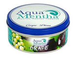 Табак Aqua Mentha Grape (Виноград) 250 г..