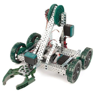 276-2600 VEX EDR Набор Clawbot/Clawbot Kit
