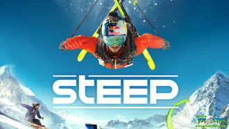Steep (ReSale)[PS4, русская версия]