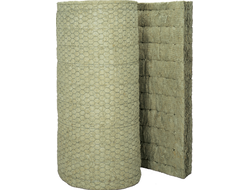 Вайред Мат 50 (WIRED MAT 50) ROCKWOOL