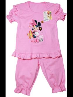 Пижама для девочки (Артикул 342-022)