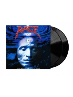 RAGE - Ghosts 2-LP