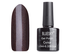 Гель-лак Shellac Bluesky №80556/09957 Night Glimmer, 10мл.