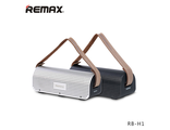 REMAX RB-H1 8800mAh SD Стерео Bluetooth динамики с NFC