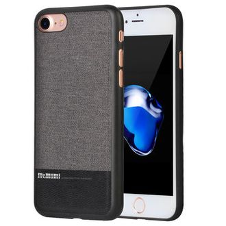 Memumi Protection Case для iPhone 7/8 - черный