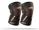 ROGUE 7MM KNEE SLEEVE - PAIR наколенники Rogue Fitness