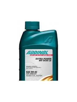 ADDINOL Extra Power MV 0538 LE (1_литр)