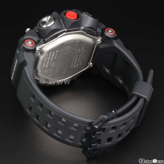 Часы Casio G-Shock GR-B200-1AER