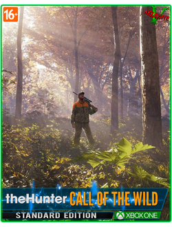 thehunter-call-of-the-wild-xbox-one