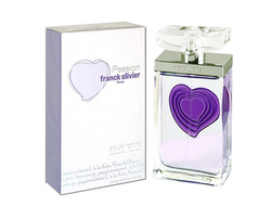 Franck Oliver Passion eau de parfum for women