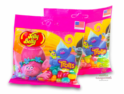 Jelly Belly Trolls, Тролли, 80 гр.