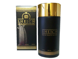 Sheich eau de toilette for men - Guy Alari