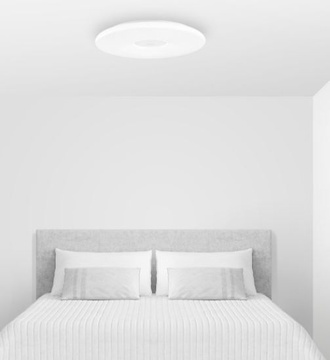 Лампа Xiaomi 33Вт Philips LED Intelligent Ceiling Lamp Star version 512mm (звёздное небо)