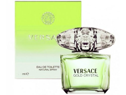 Женские Versace Gold Crystal арт-641