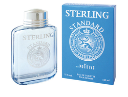 Sterling Standard eau de toilette for men