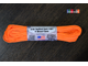 Paracord Atwood Rope Tactical 275, Neon Orange