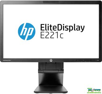 Монитор HP EliteDisplay e221c