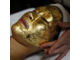 "Золотая маска для лица 24 карата. ""Active Gold Whitening Soft Mask Gold Powder"""