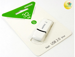 32Gb USB 2.0 Smart Buy