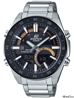 Часы Casio Edifice ERA-120DB-1BVEF