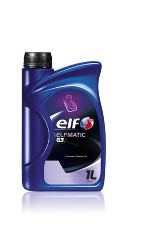 ELF ELFMATIC G3, 1 л.