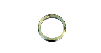 Front bearing nut