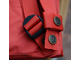 Купить рюкзак Fjallraven Kanken Mini Deep Red (325)