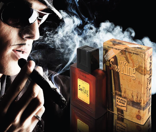 SMOKING - Paris Line Parfums