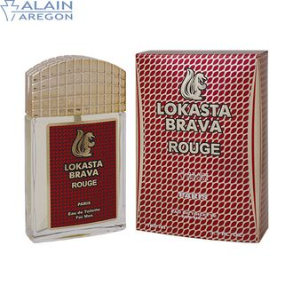 Lokasta Brava Rouge for men