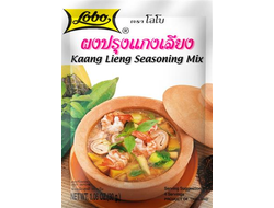 Kaang Lieng Seasoning Mix (Lobo) 30 g