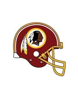 Вашингтон Редскинз /  Washington Redskins
