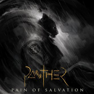 Pain of Salvation - PANTHER 2-CD Mediabook