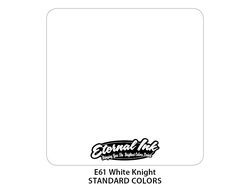 White Knight - Eternal (США 1/2 OZ - 15 мл.)