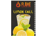 Табак для кальяна Flame (Lemon Chill) 100 гр